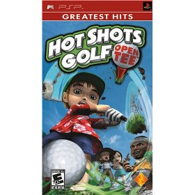 Open Tee - Busy Gamer Rating 5