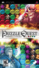 Puzzle Quest - Busy Gamer Rating 5