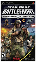 Renegade Squadron - Busy Gamer Rating 4