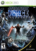 The Force Unleashed - Busy Gamer Score 3