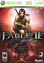 Fable 2 - Busy Gamer Rating 2